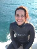 Istruttrice AA Luana Micheli