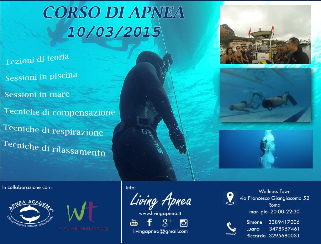 Corso Apena Academy 28 03 2015